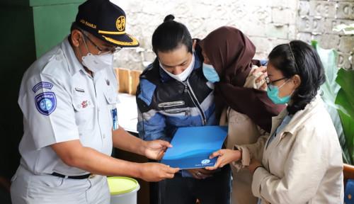 Jasa Raharja Berikan Santunan bagi Pramugari Korban Sriwijaya Air SJ182 Asal Jabar