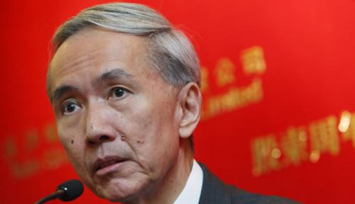 Foto Kisah Orang Terkaya: Robert Ng, Pengembang Properti Terkaya di Hong Kong dan Singapura