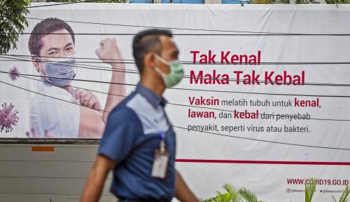 Protokol Kesehatan Harus Tetap Dijaga Berapapun Level PPKM yang Diterapkan