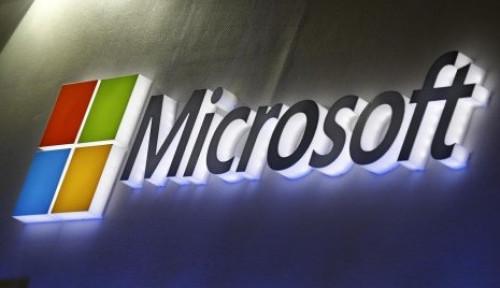 Microsoft Ingin Berkontribusi di Industri Kendaraan Otonom