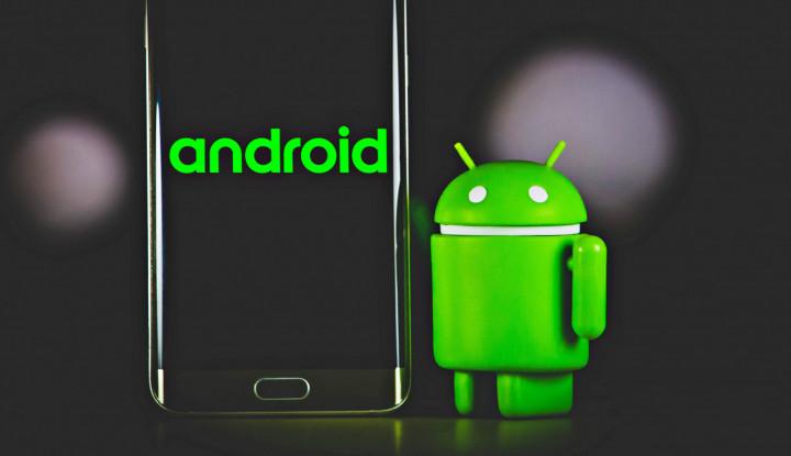 Siap-Siap, Google Mulai Godok Android 12!
