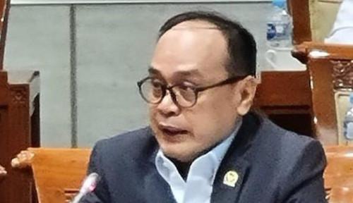 Komisi III DPR Dukung Yasonna Copot Kanwilkumham DKI