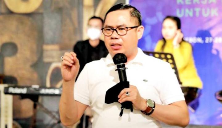 Foto Berita Berdayakan Startup, LPDB-KUMKM Gelar Program Inkubator Wirausaha