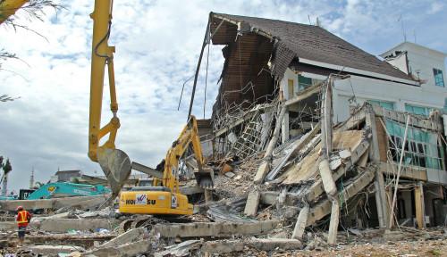 Spiritualis Nusantara Ajukan Selametan Bumi di Tengah Banyaknya Bencana Alam