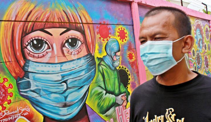 Minta Anies Buat Lockdown Jakarta, Netizen: Pusat Nggak Ngizinin