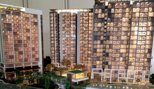 Nishitetsu dan Pulauintan Berkolaborasi untuk Membangun Hunian Mewah The Veranda