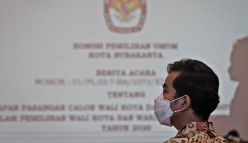 Ditanya Soal Cagub Jakarta, Jawaban Gibran Mirip dengan Jokowi