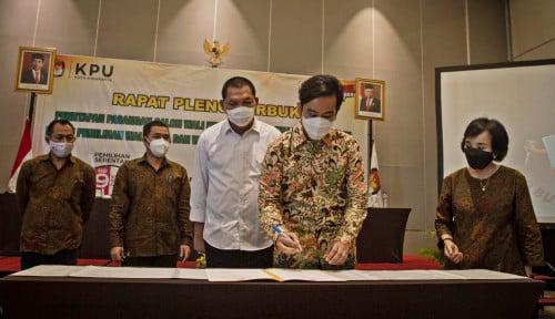 Bantah Ada Upaya Muluskan Anak Jokowi di 2024, Istana: Mas Gibran Masih Jualan Martabak