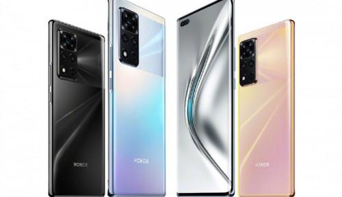 Honor V40 5G: Spesifikasi dan Harga di Pasar