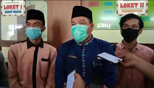 Forkam Gelar Dialog dengan Kadis KLHK Riau Soal Lahan Adat