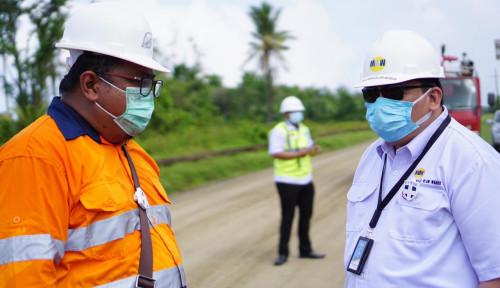 PLTMG Sorong 50 MW Menjadi Pionir Dalam Program Gasifikasi Kementerian ESDM