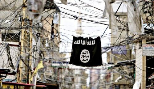 Dari Penculikan hingga Pemenggalan, Sudah Lebih dari 2.000 Serangan Teror ISIS ke Irak dan Suriah