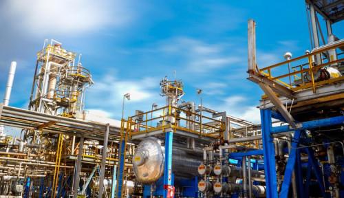 Pertamina Siapkan Jetty, Tingkatkan Akses Pasokan Energi di Ujung Timur Negeri