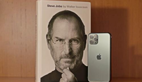 Ribut-ribut Apple dan Facebook, Isi Email Steve Job 10 Tahun Lalu Dibongkar!