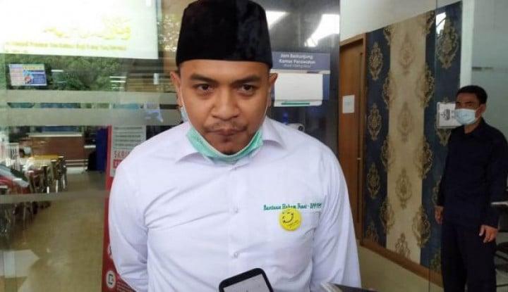 Mantan Pengurus FPI Bikin Ormas Perisai Bangsa, Pengacara Habib Rizieq Bereaksi