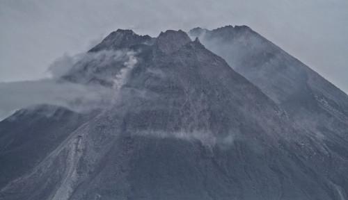 Ada yang Aneh dari Aktivitas Merapi, BPPTKG: Gunung Itu Punya Kubah...