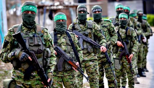 Tentara Berani Nodai Masjid Al Aqsa, Warga Israel Terancam Menerima Balasan dari Hamas