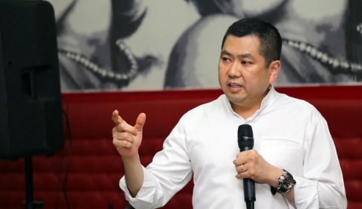 The Power of Perusahaan Hary Tanoe, Lagi-Lagi Menang Lawan Korporasi Korea Selatan