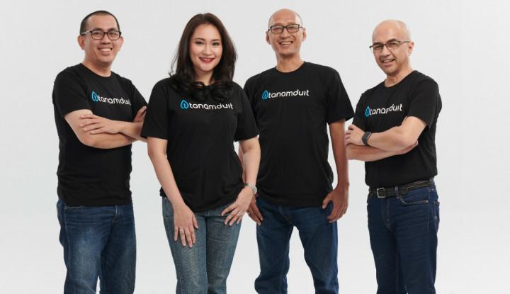 Gandeng UOBAM Indonesia, Tanamduit Hadirkan Reksa Dana Indeks Bisnis-27