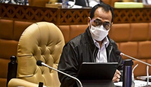 Soal Kecelakaan Sriwijaya Air, Ada yang Ditutup-tutupi Pak Menhub?