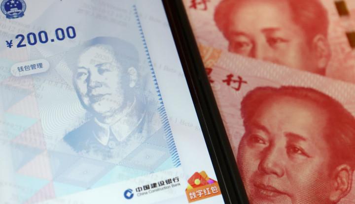Kabar Baik! Yuan Digital Akan Tersedia untuk Publik pada ....