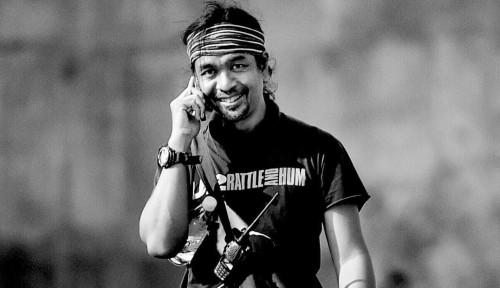 Viral, Video TVC IndiHome Buatan Dimas Djay Terinspirasi dari Wisma Atlet