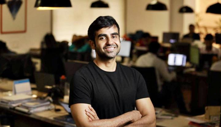 Foto Berita Tanding dengan Juara Catur Dunia, Miliarder Termuda India Akui Main Curang