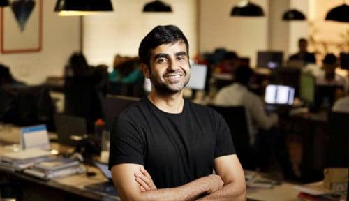 Foto Tanding dengan Juara Catur Dunia, Miliarder Termuda India Akui Main Curang