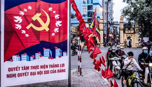 Corona Lagi Naik-naiknya, Vietnam Ngaku Pede Gelar Pemilu Parlemen