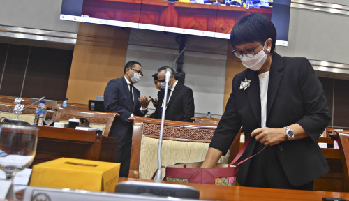 Myanmar Bakal Jadi Bahasan Utama dalam Dialog Indonesia dan Brunei