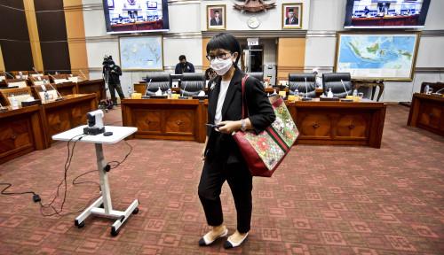 Menlu Retno dan Menlu Jepang Mulai Bicarakan Kondisi Myanmar karena Alasan Ini