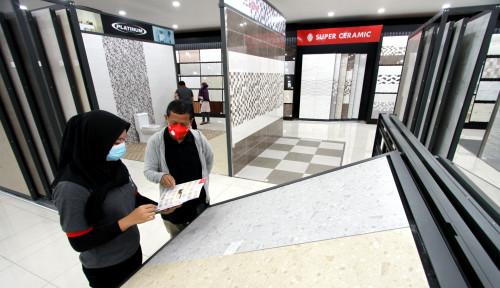 Super Ceramic, Jaringan Toko Bahan Bangunan Asal Malaysia Masuk Indonesia