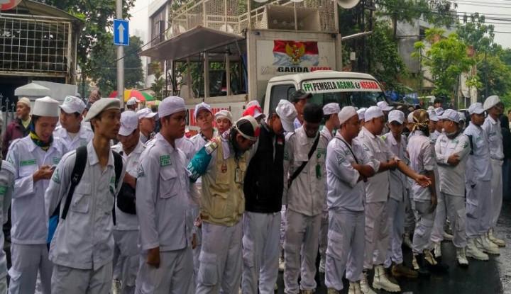 Track Record NU dan Muhammadiyah Bagus, Eks Anggota FPI Gak Mau Gabung Nih?