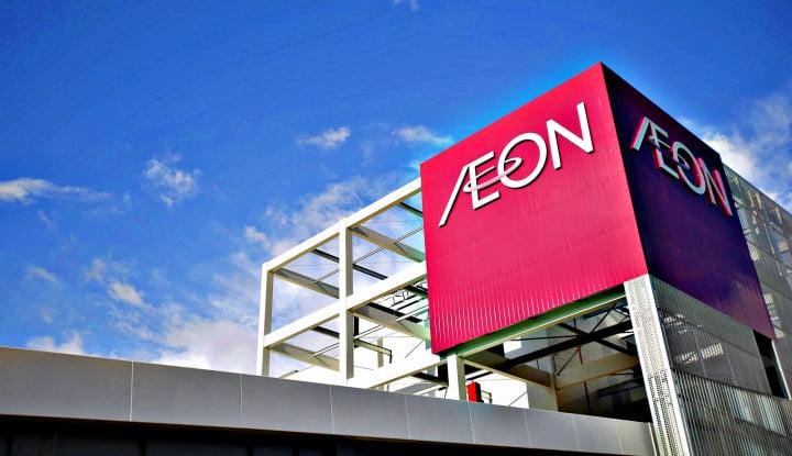 Kisah Perusahaan Raksasa: AEON, Peritel Terbesar Jepang yang Bisnisnya Ada di Mana-mana