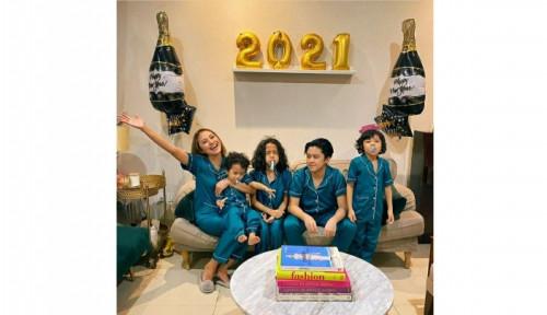 KOL Stories x Cynthia Ganesha: Resep Sukses Ibu Si Menteri Keuangannya Keluarga