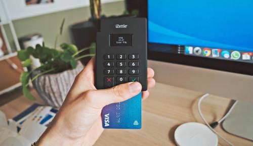 Studi Visa: Di Tengah Kondisi Tak Pasti, Konsumen Beralih Belanja ke ....