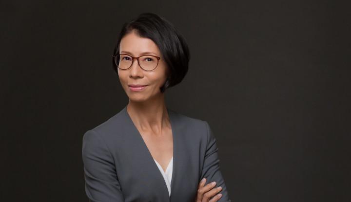 Presdir Fiona Lee Beberkan Program hingga Komitmen HP di Indonesia