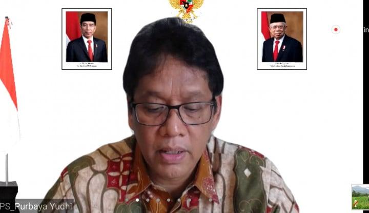 Di Depan DPR, LPS Jamin Dana Masyarakat Dikelola Sesuai UU