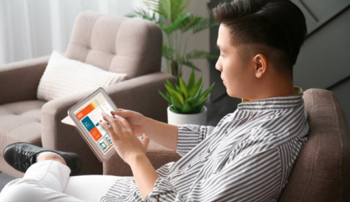 Digital Banking Butuh Aturan Adaptif Biar Makin Berkembang