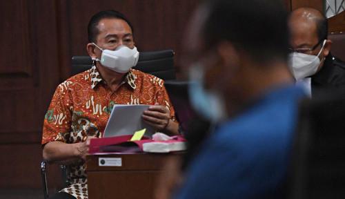 Jenderal Polisi Ini Dituntut 2,5 Tahun dalam Kasus Djoko Tjandra