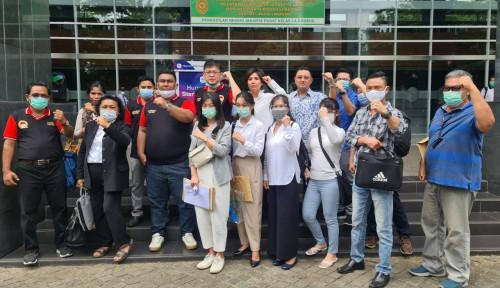 Pejabat Kejaksaan Dilaporkan ke Kantor Polisi, LQ Indonesia Beberkan Kasusnya