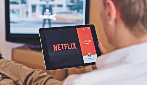 Gak Kaleng-kaleng, Netflix Borong Film Christian Bale Seharga Rp786 Miliar