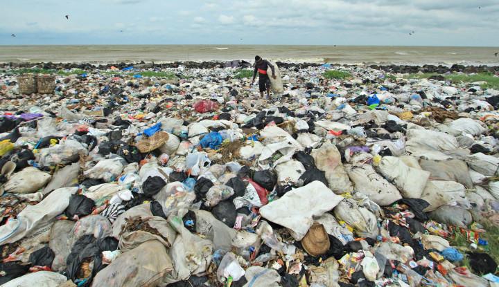 Dukung Langkah Pemerintah, Sajiku Bakal Kurangi Pemakaian Plastik Hingga 9,5% di 2021