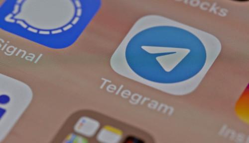 Telegram Jadi Aplikasi Populer di Dunia, Geser TikTok dan Kangkangi WhatsApp
