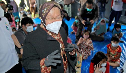 Mensos Risma Kembali Temui Gelandangan di Jakarta, Ini Hal yang Disampaikan...