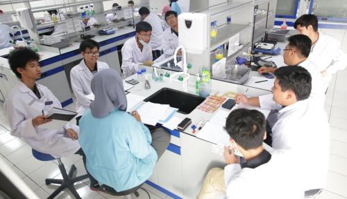 Bangun Ekosistem Riset dan Inovasi, Universitas Pertamina Gelar SPACE UP