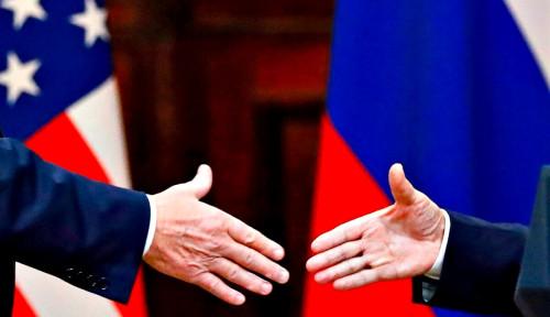 Uni Eropa Sepakat Gandeng AS buat Hadapi Ancaman Rusia, Ini Alasannya