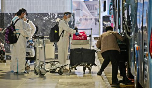 32 WNA dari India Dipulangkan Imigrasi Bandara Soetta
