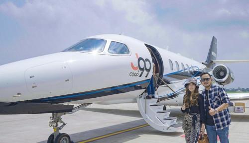 Profil Lengkap Suami Istri Crazy Rich Malang, Pengusaha Muda yang Heboh Beli Jet Pribadi