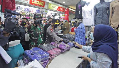 Eits, Panglima TNI dan Kapolri Kompak Beri Tugas Khusus Ini buat Personelnya di Papua